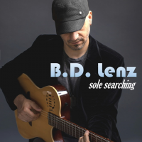 Album Sole Searching by B.D. Lenz