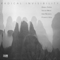 Album Radical Invisibilty by Daniel Carter
