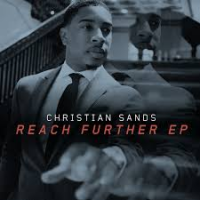 Christian Sands: Reach Further