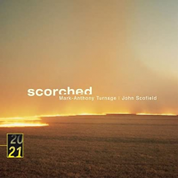 Album Scorched by John Scofield