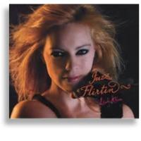 Album Juzz Flirtin by Léah Kline