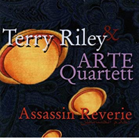 Album Assassin Reverie by Terry Riley