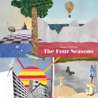 Jeppe Zeeberg: The Four Seasons