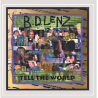 """Read """"Tell The World"""" reviewed by John W. Patterson"""