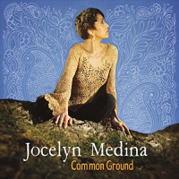 Album Common Ground by Jocelyn Medina