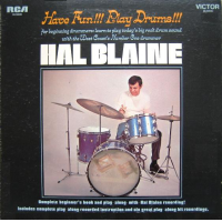 Album Have Fun!!! Play Drums!!! by Hal Blaine