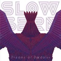 Album Slowbern - Dreams of Daedalus by Sandy Eldred