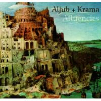 Album Aljub+Krama: Afluències by Javier Feltrer