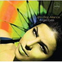 "Read ""Angel Eyes"" reviewed by Edward Blanco"