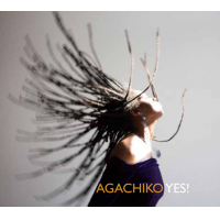 "Boston Jazz Vocalist Agachiko Debuts On CD July 9 With ""Yes!"""
