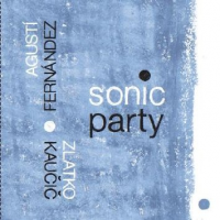 "Read ""Sonic Party"" reviewed by John Sharpe"