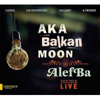 Album Double Live by Aka Moon