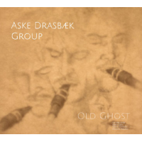 "Read ""Old Ghost"" reviewed by Eyal Hareuveni"