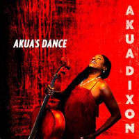 "Read ""Akua's Dance"" reviewed by Chris M. Slawecki"