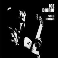 Album Solo Guitar by Joe Diorio