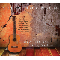 Album Recalled to Life - Chapter One by Steve Robinson