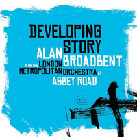 Album Developing Story by Alan Broadbent