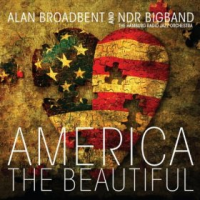 Album America The Beautiful by Alan Broadbent