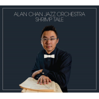 2014 top 50 most recommended CD reviews: Shrimp Tale by Alan Chan