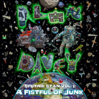 "Read ""Sputnik Stan Vol. 1: A Fistful Of Junk"" reviewed by Jack Gold-Molina"