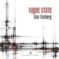 Alan Feinberg: Fugue State