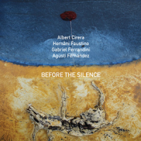 "Read ""Before The Silence"""