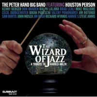 The Wizard Of Jazz