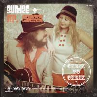 Sundae + Mr. Goessl: Cheek to Cheek