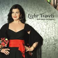 Album Light Travels by Wren Marie Harrington