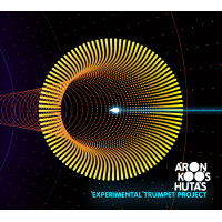 Album E.T. Project by Aron Koos-Hutas