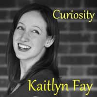 Album Curiosity by Kaitlyn Fay