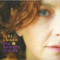 Album The Beauty Inside by Kiki Ebsen
