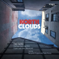 "Read ""North Clouds"" reviewed by Luigi Sforza"