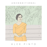 Album Unconditional by Alex Pinto