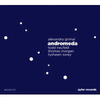 "Read ""Andromeda"" reviewed by AAJ Italy Staff"