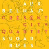 "Read ""Sugar Blues"" reviewed by Dan Bilawsky"