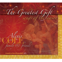 Jesse Lewis: Alexis Cole - The Greatest Gift