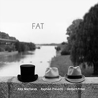 Album FAT by Alex Machacek