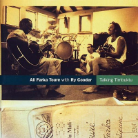 "Read ""Ali Farka Toure with Ry Cooder: Talking Timbuktu"" reviewed by Nenad Georgievski"