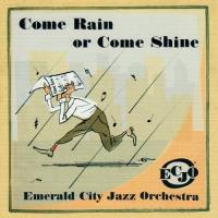 Come Rain or Come Shine by Steve Messick