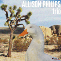 "Read ""Allison Philips Trio"""