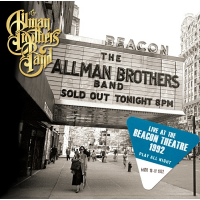 "Read ""The Allman Brothers Band: Play All Night"" reviewed by Doug Collette"