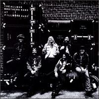 The Allman Brothers Band:  At Fillmore East