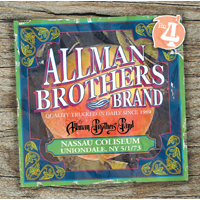 Allman Brothers Band: The Allman Brothers Band at Nassau Coliseum