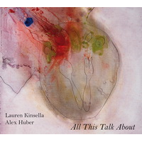 "Read ""All This Talk About"" reviewed by"