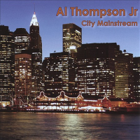 Al Thompson,Jr.: City Mainstream