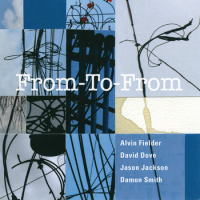 "Read ""From-To-From"" reviewed by Eyal Hareuveni"