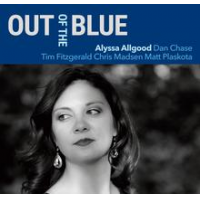 "Read ""Jazz Quanta Vocals: Carol Bach-y-Rita, Sara Serpa, Alyssa Allgood, Gina Sicilia, Ilse Huizinga"" reviewed by C. Michael Bailey"