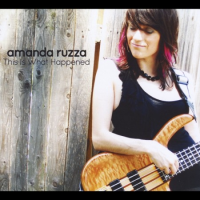 Amanda Ruzza: This Is What Happened