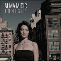 Album Tonight by Alma Micic